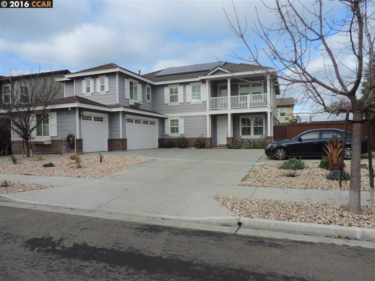 1641 Lillian St, Brentwood, CA 94513