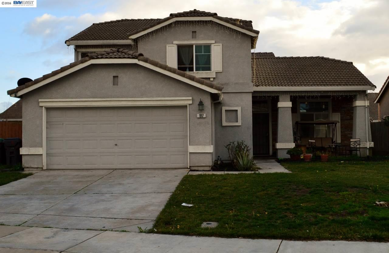 1917 Pisa Cir, Stockton, CA
