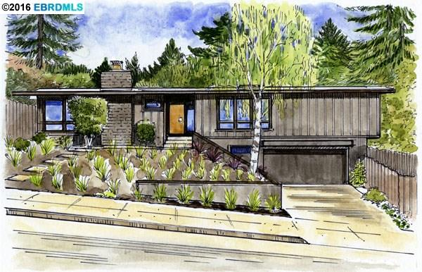 4985 Hedge Ln, Oakland, CA