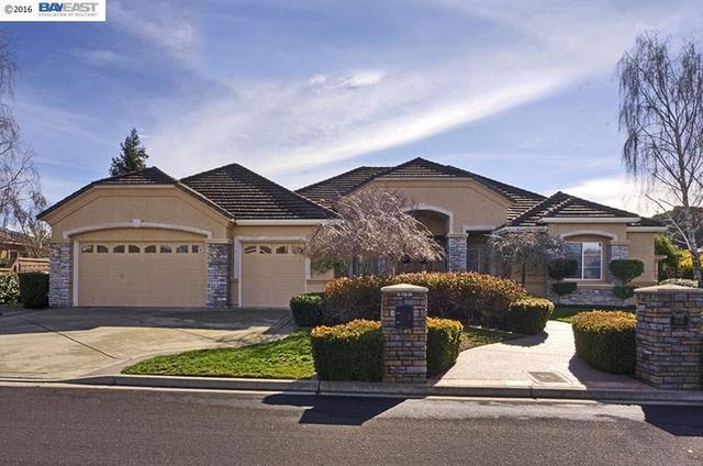 9517 Macdonald Ct, Pleasanton CA 94588