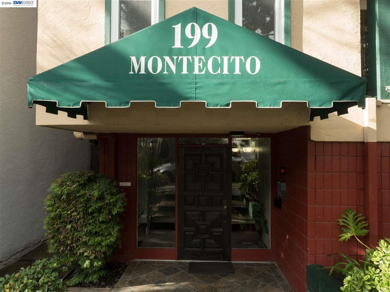199 Montecito Ave #APT 103, Oakland, CA