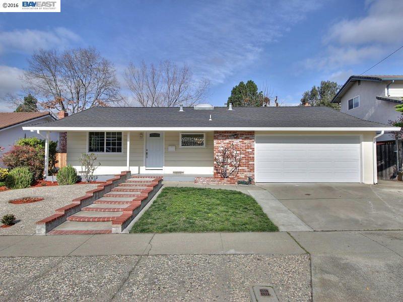41826 Higgins Way, Fremont, CA
