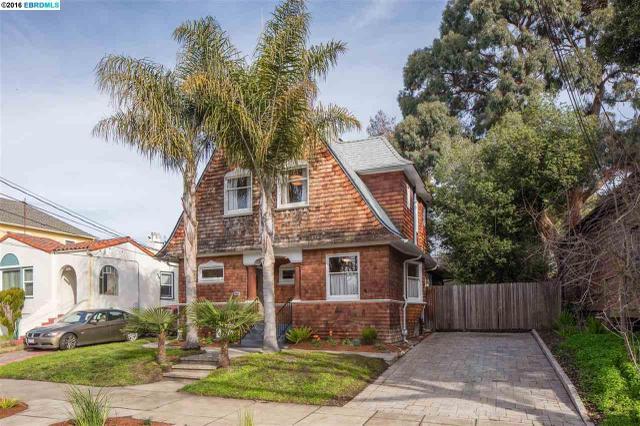 2315 Spaulding Ave, Berkeley CA 94703