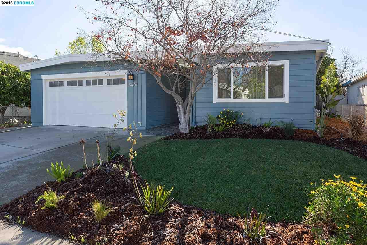 3576 Franklin Ave, Fremont, CA