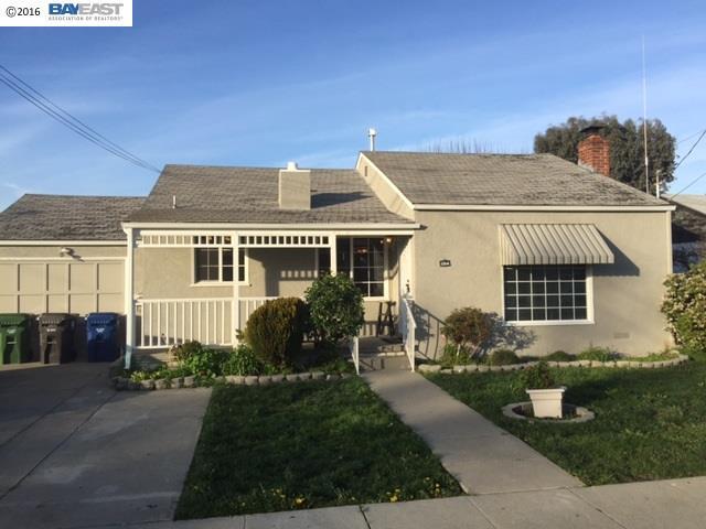 2354 Star Ave, Castro Valley, CA
