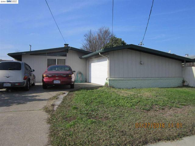 27681 La Porte Ave, Hayward CA 94545