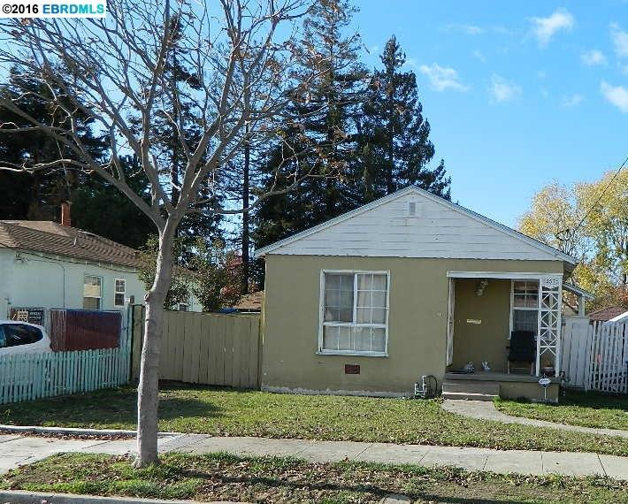 457 Tudor Rd, San Leandro, CA