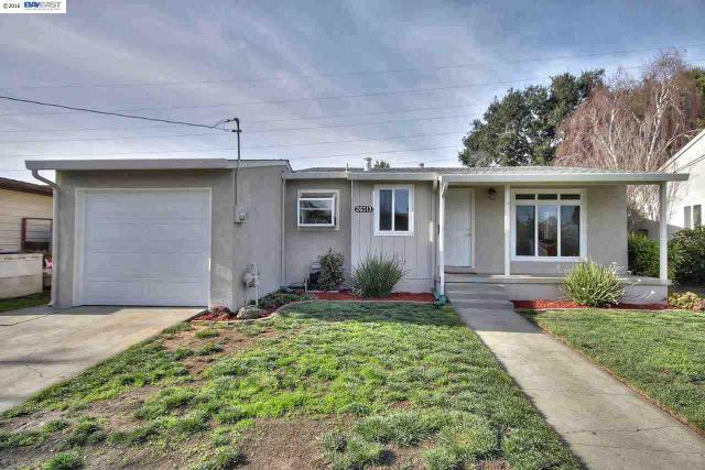 26313 Regal Ave, Hayward CA 94544