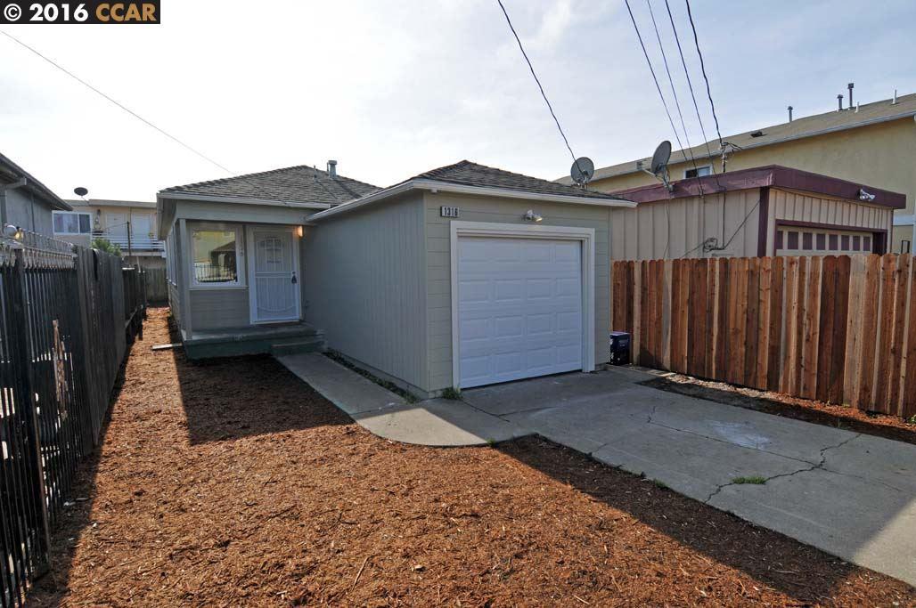 1316 Garvin Ave, Richmond, CA
