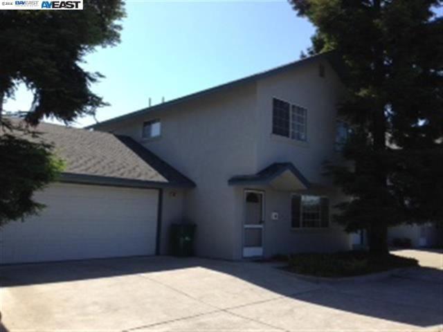 642 Cherry Way, Hayward CA 94541