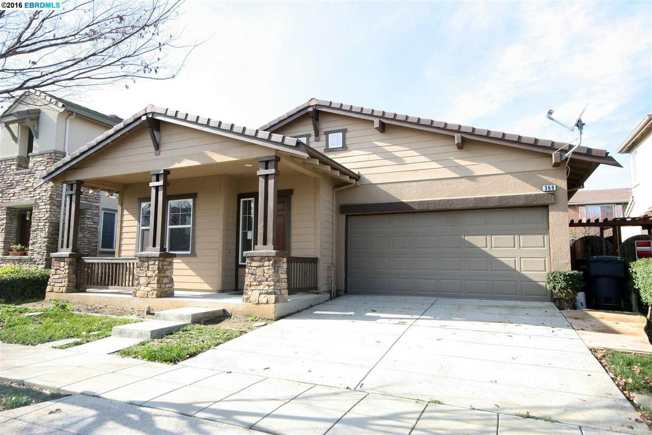 369 Chase St, Tracy, CA