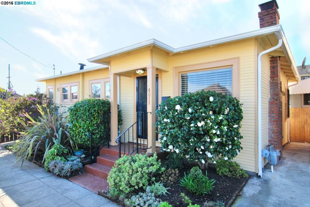 4011 Penniman Ave, Oakland, CA