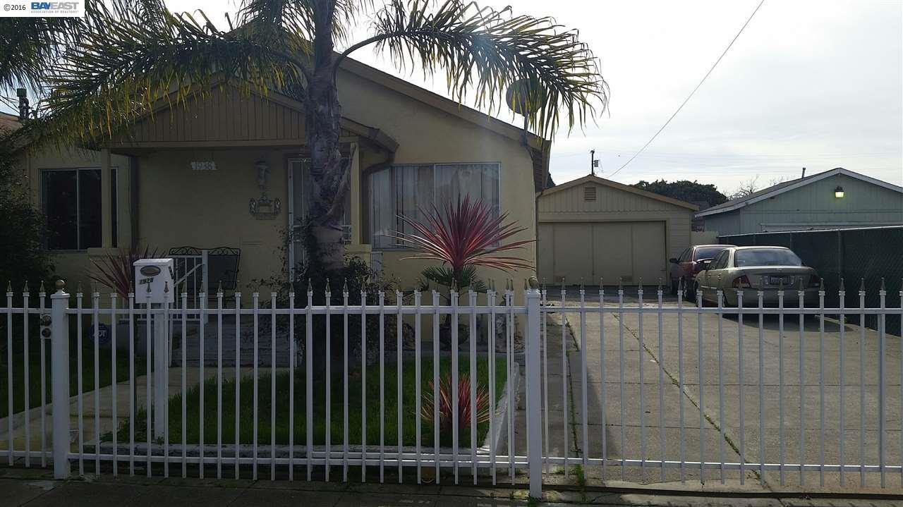 1938 Pine Ave, San Pablo, CA
