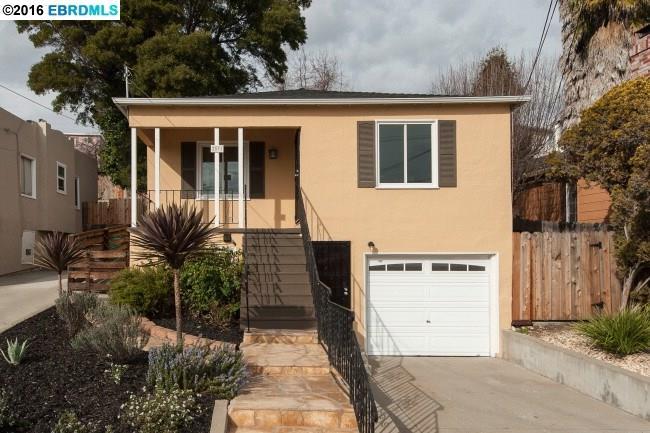 2591 Truman Ave, Oakland, CA
