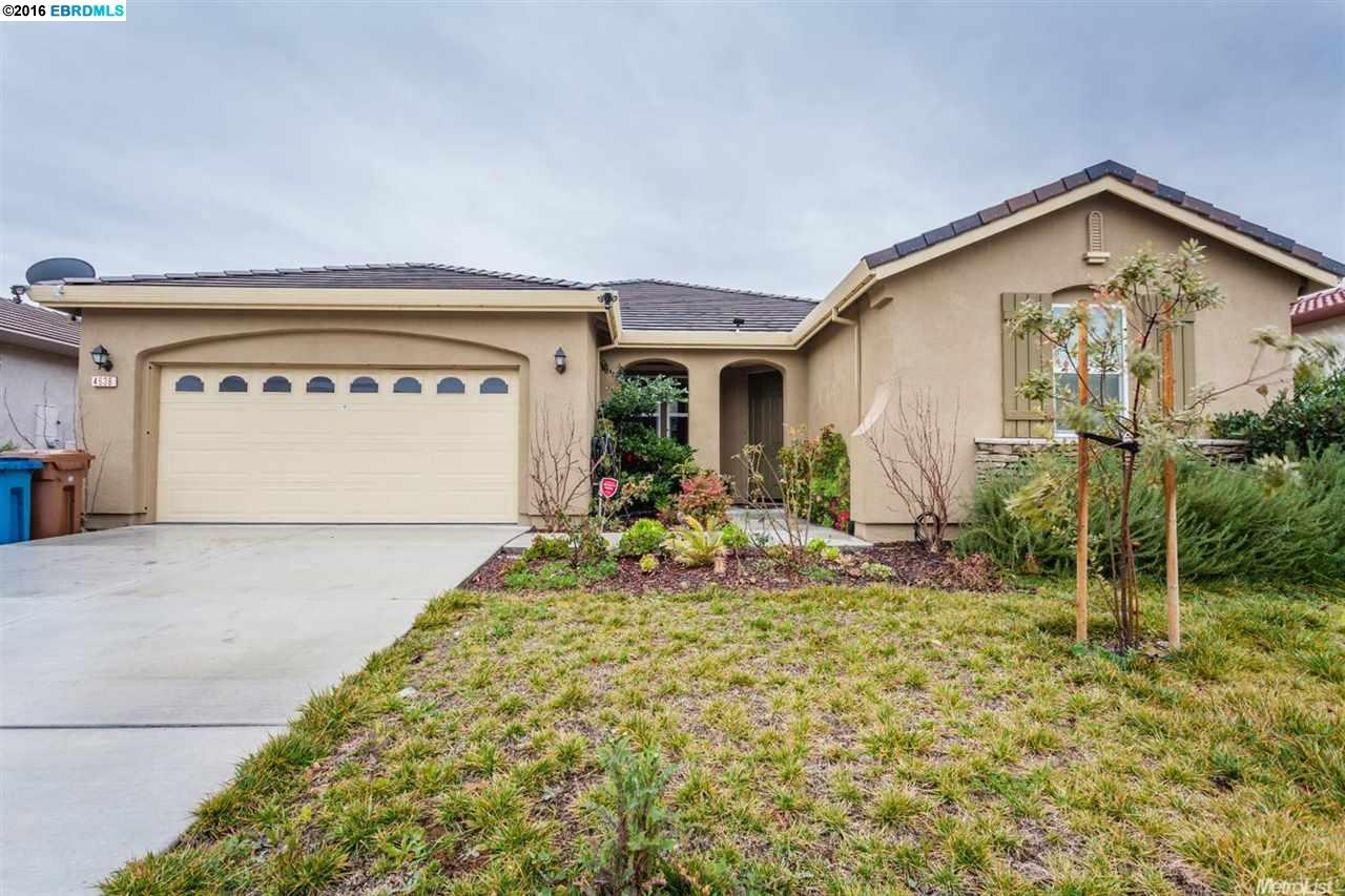 4636 Hidden Glen Dr, Antioch, CA