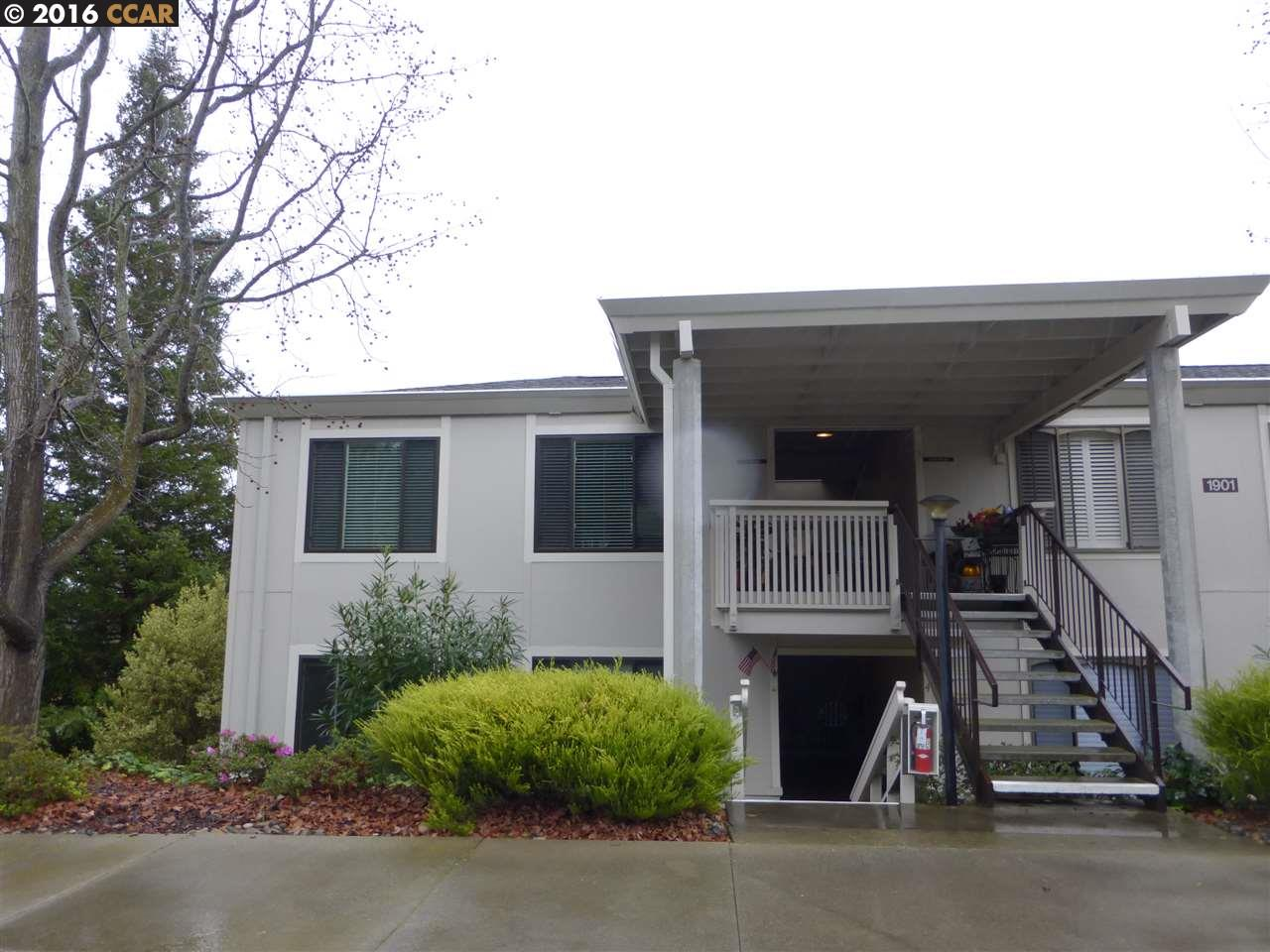 1901 Golden Rain Rd #APT 2, Walnut Creek, CA