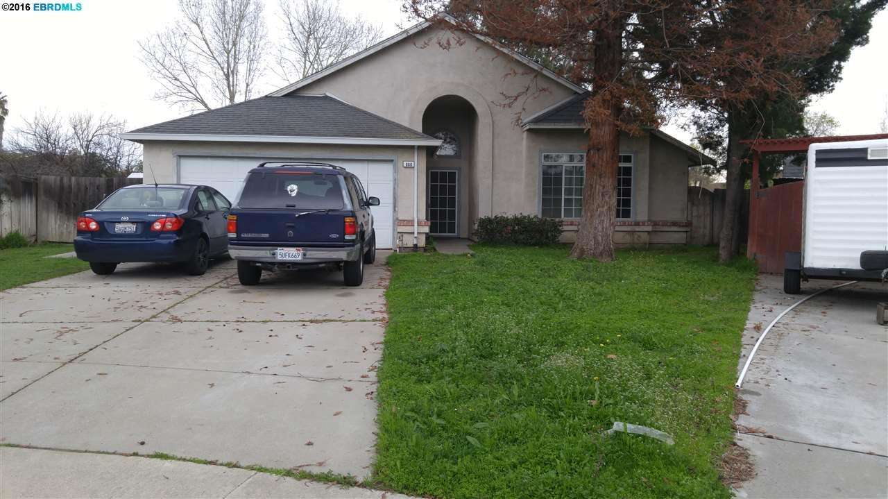 660 Chandon Ct, Oakley, CA