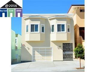 2451 19th Ave, San Francisco CA 94116
