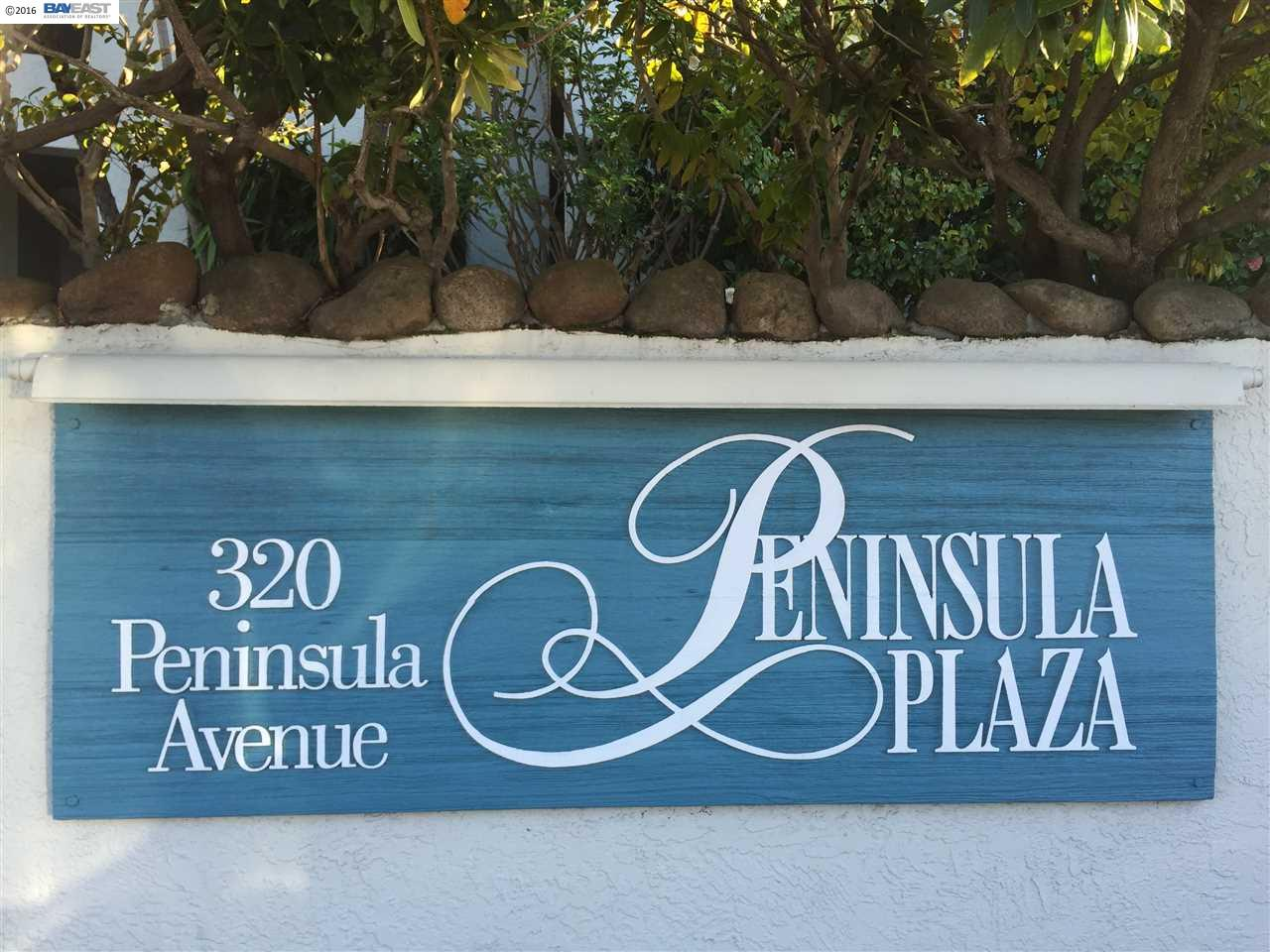 320 Peninsula Ave #APT 117, San Mateo, CA
