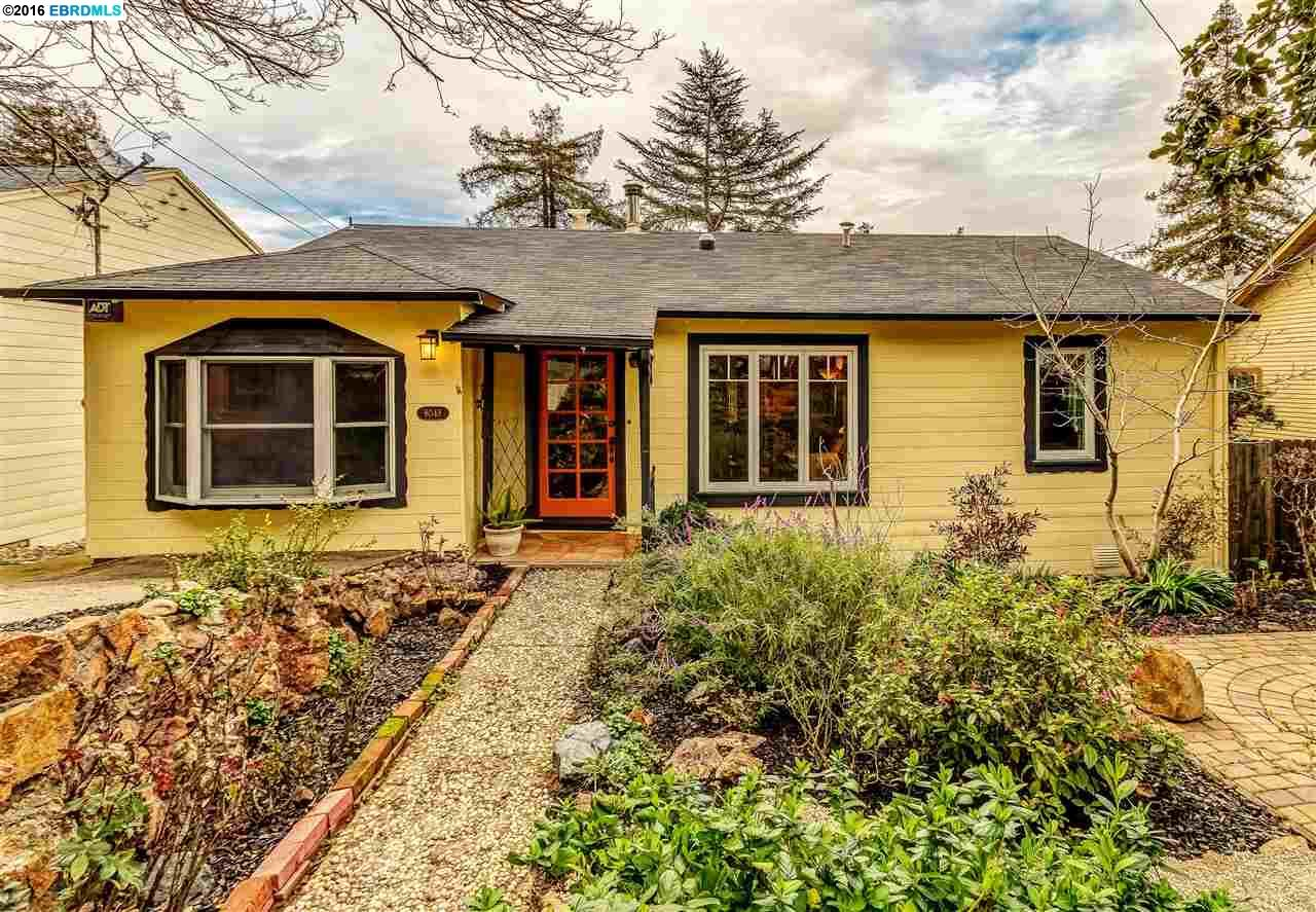 8048 Greenly Dr, Oakland, CA