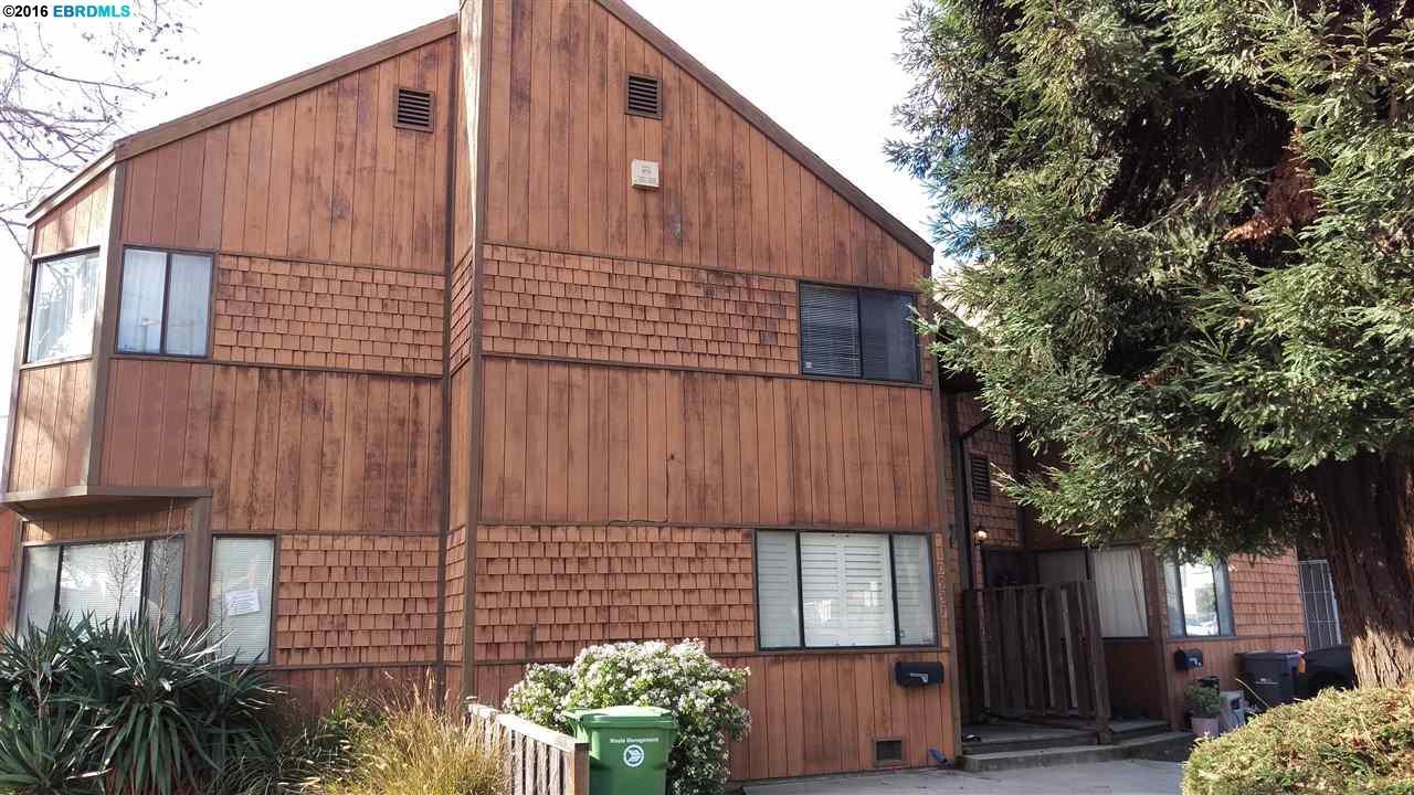 10937 Julius St, Oakland, CA