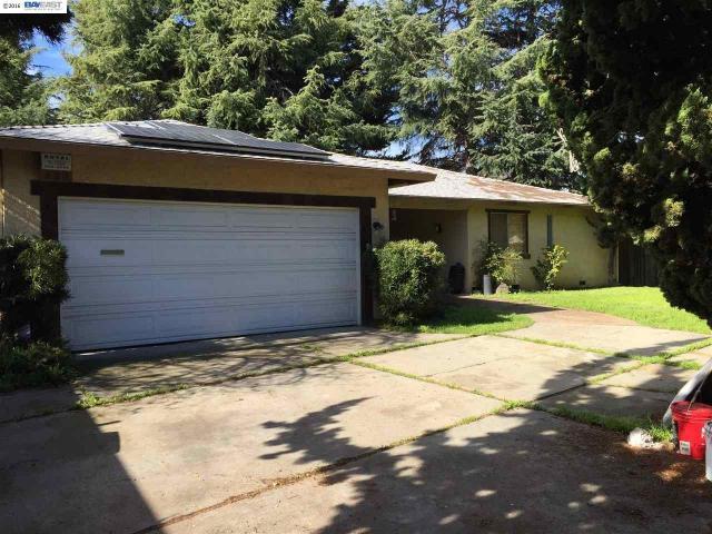 25858 Peterman Ave, Hayward CA 94545