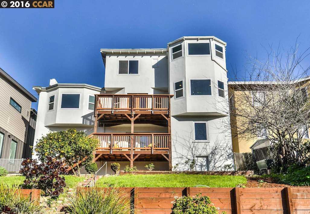 697 Santa Ray Ave, Oakland, CA
