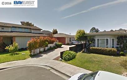 210 Curlew Ct, San Mateo, CA