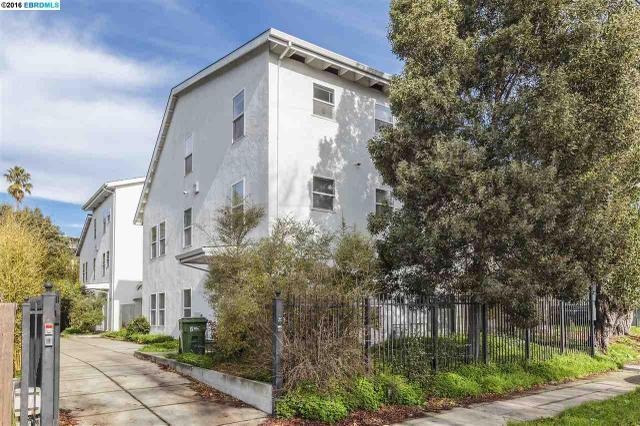 1543 Prince St, Berkeley CA 94703