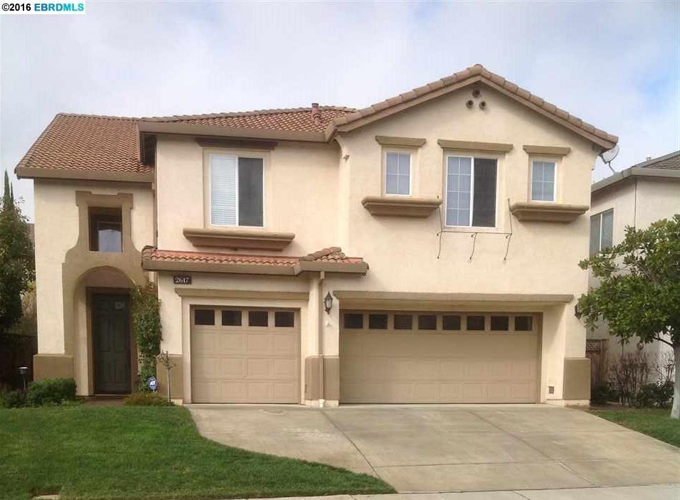 2617 Goldpine Ct, Antioch, CA