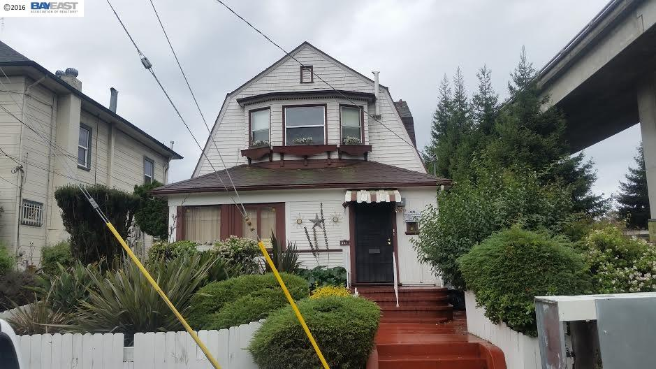 561 37th St, Oakland, CA