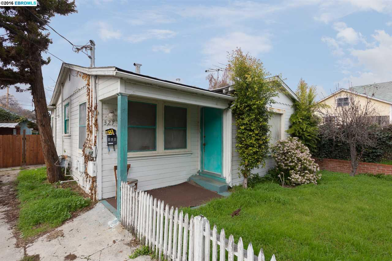 327 Riverside Ave, Fremont, CA