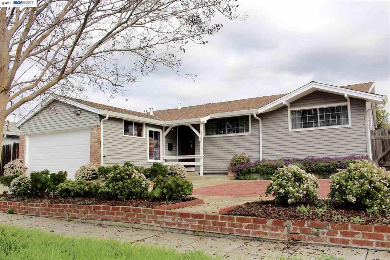 31154 Meadowbrook Ave, Hayward, CA