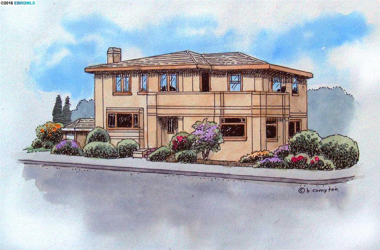 5401 Belgrave Pl, Oakland, CA