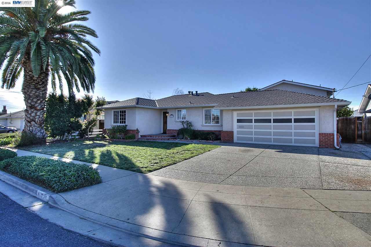 37779 Alta Ct, Fremont, CA