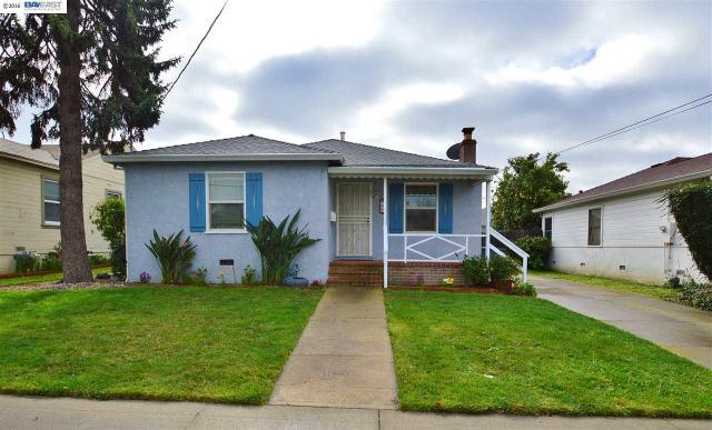 927 Juana Ave, San Leandro CA 94577