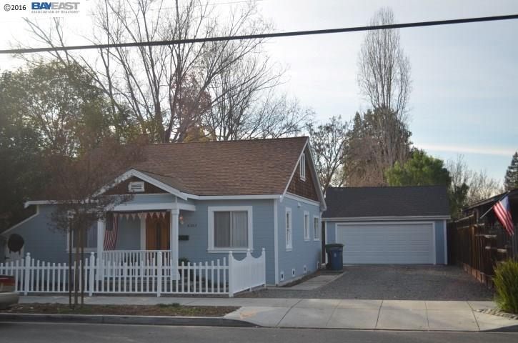 41357 Roberts Ave, Fremont, CA