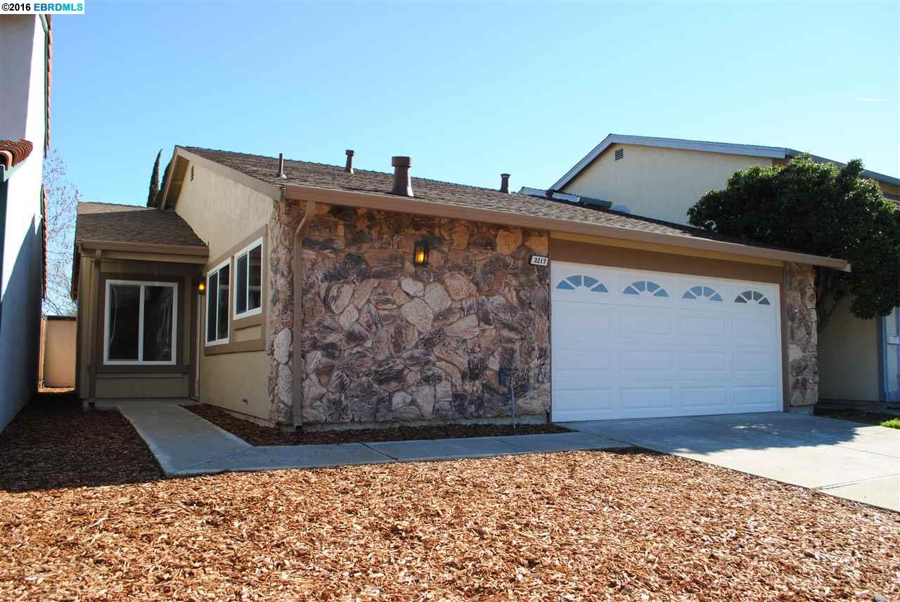 3217 Madrone St, Antioch, CA