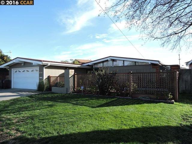 26760 Wauchula Way, Hayward CA 94545