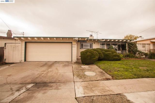 24633 Willimet Way, Hayward CA 94544