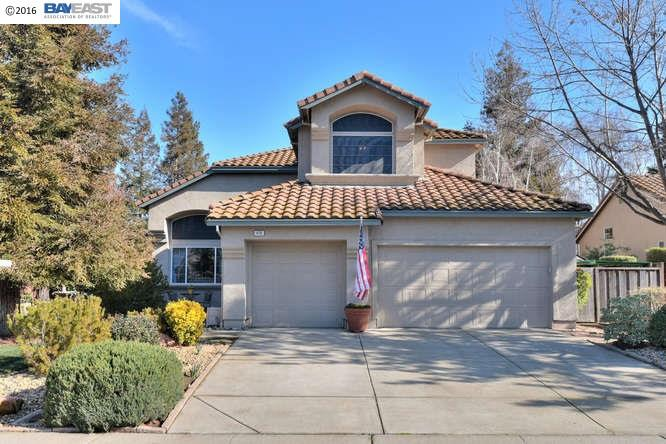 476 Beverly St, Livermore, CA