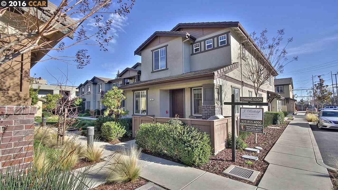 3404 Fostoria Way #APT 210, Danville, CA