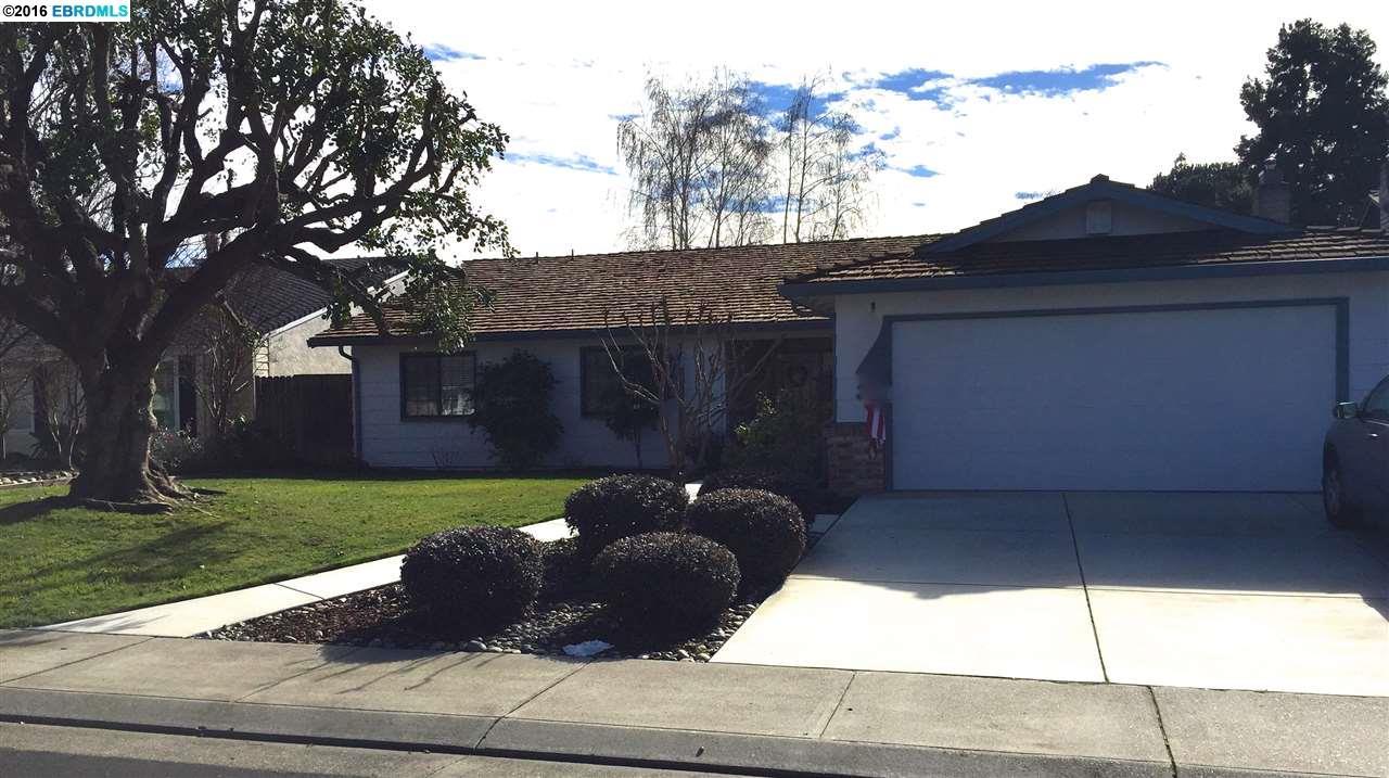 3783 Hatchers Cir, Stockton, CA
