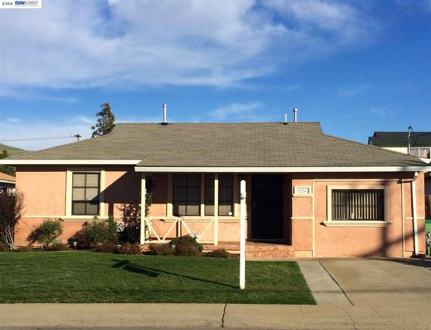 32266 Ithaca St, Hayward CA 94544