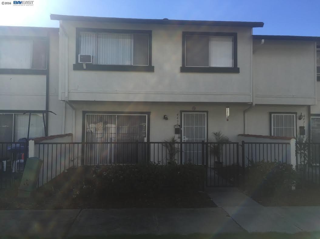 4433 Callecita Ct, Union City, CA