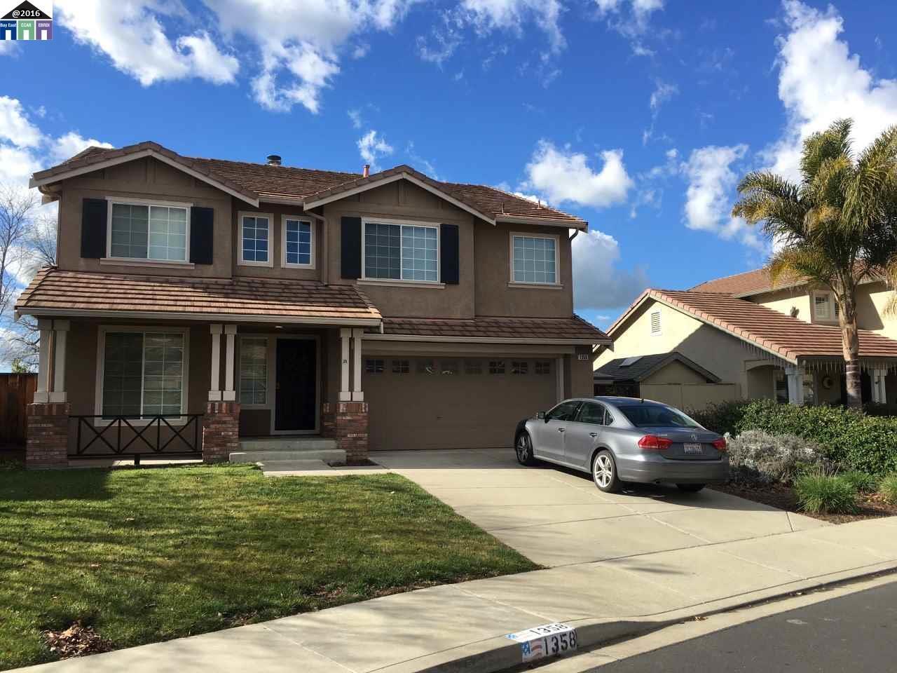 1358 Jayhawk Ln, Livermore, CA
