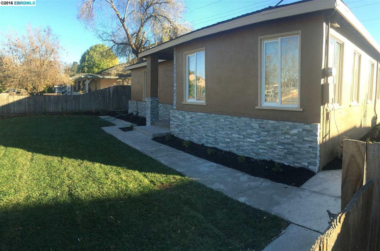 1633 Viera Ave, Antioch, CA