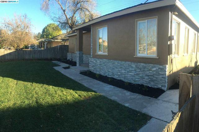 1633 Viera Ave, Antioch, CA 94509