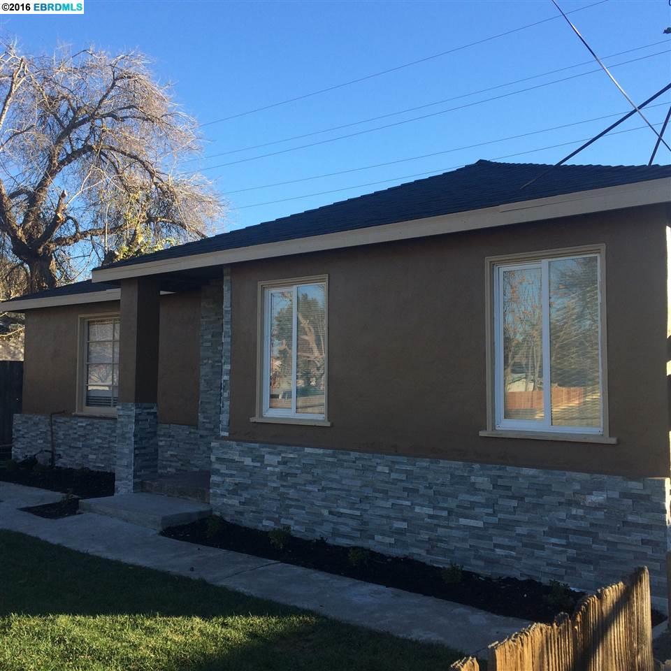 1633 Viera Avenue, Antioch, CA 94509
