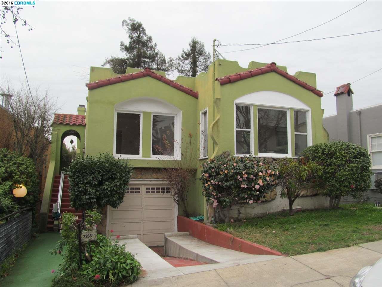 3263 Madera Ave, Oakland, CA